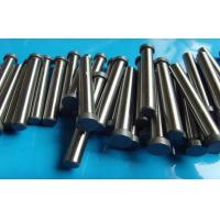 Wholesale Industrial CNC grinding machining process and EDM  Wire cutting Pin / shaft from china suppliers