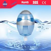 Wholesale Ceramic Filter Mineral Water Pot 16L Capacity Table Top Installation from china suppliers