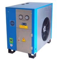Wholesale Air Heater Compressed Air Dryer With Pressure Swing Desiccant Principle from china suppliers