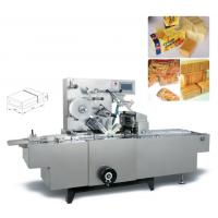 Wholesale Cosmetics Automatic Shrink Wrapping Machine 2700×975×1490mm from china suppliers