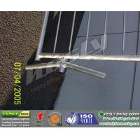 Wholesale Galvanised Temporary Crowd Control Barriers from china suppliers