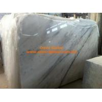 Wholesale Omnisen Chinese White Marble Stone Slab/ Tile (GX) from china suppliers