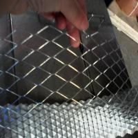 Wholesale China factory supply high quality expanded wire mesh from china suppliers