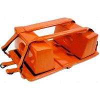 Wholesale Waterproof Emergency Foam Head Medical Immobilizer for Spine Board from china suppliers
