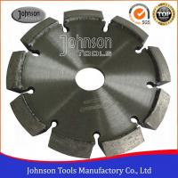 Wholesale 115mm Diamond tuck point blade for Concrete / Brick Block / Masonry / Stone from china suppliers