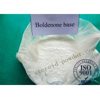 Wholesale 98.80% Dehydrotestosterone Content Boldenone Powder for Muscle Building from china suppliers