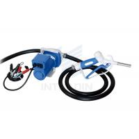 Wholesale Portable DC 12 Voltage Urea Transfer Pump Sets With 6 Meter Delivery Hose from china suppliers