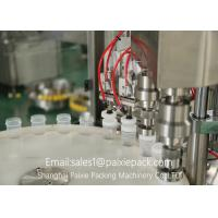Quality Automatic 2 nozzles liquid filling machine,eye drop full auto bottle filling machine for sale