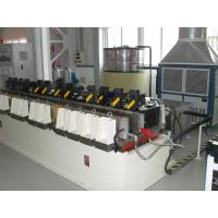 Wholesale 60kW Double Function Heating Press Electric Motor Manufacturing Equipment from china suppliers