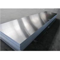 Wholesale 5083 H111 H112 Aluminium Alloy Sheet / Plate for Boat , thickness 3 - 16mm from china suppliers