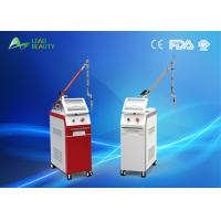 Wholesale Q Switch Laser Tattoo Removal Machine 100% Korea Imported Light Guiding Arm from china suppliers