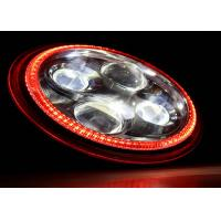 Wholesale Cree chip Harley Davidson LED Headlight from china suppliers