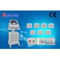 Wholesale HIFU High Intensity Focused Ultrasound wrinkle removal Skin Rejuvenation machine from china suppliers