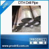 Wholesale 1000mm-5000mm DTH Drill Pipe for Water Well Drill Rig from china suppliers