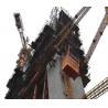 Buy cheap 33-36m/min speed Bridge Elevator , Construction passenger elevator from wholesalers