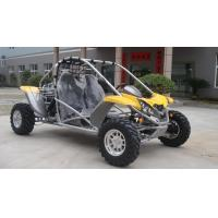 Wholesale Sell 500CC EEC Buggy/EEC go kart/EEC go cart with 500CC, SHAFT DRIVEN, 4WD from china suppliers