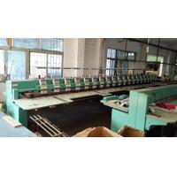 Wholesale Used Tajima Embroidery Machine TFGN-918 from china suppliers
