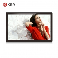 China Tablet Wall Mount 15.6 Inch PC RK3399 Outdoor Digital Signage on sale