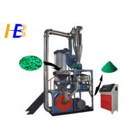 Wholesale Automatic Universal Plastic Grinding Machine For Processing / Grinding Thermoplastics Material from china suppliers