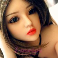 Wholesale Small real love doll 111cm masturbation dolls small breasts from china suppliers