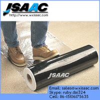 Wholesale Adhesive Carpet Protective Film from china suppliers