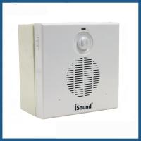 Wholesale COMER infrared motion sensor safety alarm device speaker voice promt devices from china suppliers
