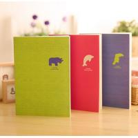 Wholesale school stationery exercise book spiral notebook with different sizes from china suppliers