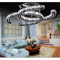 Wholesale 2015 New  Led crystal ceiling lamp, luster led crystal pendant lamp from china suppliers