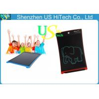 Wholesale Shatterproof LCD Writing PAD 8.5 Inch Digital Drawing PAD For Children from china suppliers
