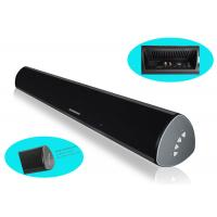 Wholesale Wireless Home Cinema Sound Bar With Bulit In Subwoofer System For Home Theater from china suppliers