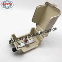Buy cheap ANSHI single 1 Paris Outdoor Distribution Terminal STB Module Box from wholesalers