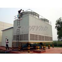 Wholesale Cross Flow Square Cooling Tower ST-100 from china suppliers