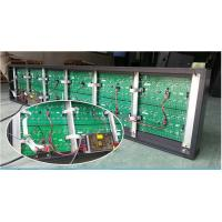 Wholesale Single Color 1/4 scan Noiseless Led Traffic Display 10mm Pixel pitch from china suppliers