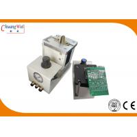 Buy cheap Routed Boards Steel Knives PCB Pneumatic Nibbler For Thousands from wholesalers