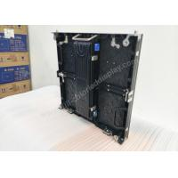 Quality P3.9 P4.8 P5.9 P6.2 Rental Indoor Full Color LED Display 500x500 Die Caste for sale
