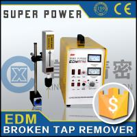 Quality EDM machine low price remove broken taps for sale