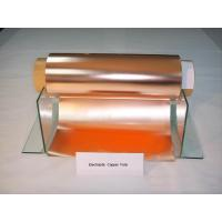 Wholesale Electrodeposited / Electrolytic Copper Foils, Non Ferrous Metals from china suppliers