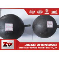 Wholesale Grinding Steel Ball for Gold and Copper Mining from china suppliers
