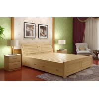Wholesale Luxury Modern Home Furniture Full Size Bedroom Sets Environmental Friendly from china suppliers