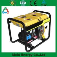 Wholesale Family Size Green Power biogas generator with High Efficiency from china suppliers