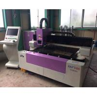 Wholesale CNC Laser Cutting Machine For Sheet Metal , 42m/Min Cutting Speed from china suppliers