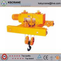 Wholesale A variety of color double-rail hoist crab from china suppliers
