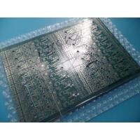 Quality 2.0mm Thick 4 Layer Volum Production PCB with Green Solder Mask Immersion Gold FR-4 ITEQ for sale