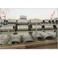 Wholesale Phosphating Mild Steel Wire Rod , SWRCH10K ASTM JIS Carbon Steel Wire from china suppliers