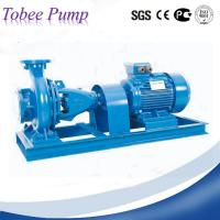 Wholesale Tobee™ End Suction Water Pump from china suppliers