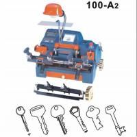 Wholesale Wenxing Key Cutting Machine 100 A2 100-A2 from china suppliers