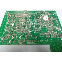 Wholesale FR4 Green Customed Double Side PCB OSP Printed Circuit Board HASL OEM ODM from china suppliers