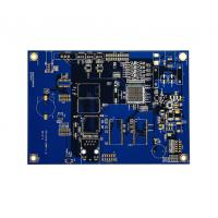 Wholesale 8 Layers Automotive GPS 1OZ PCB from china suppliers