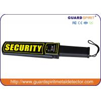 Wholesale Super Smart And Fashional Military Security Hand Held Metal Detector For Full Body from china suppliers