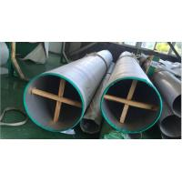 Wholesale Cold Drawn Seamless SS Tube TP304 Stainless Steel Pipe TP304L A312 20 Meter Length from china suppliers